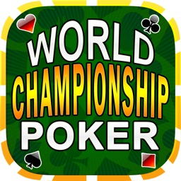 World Championship Poker - WCP Double Up Bonus