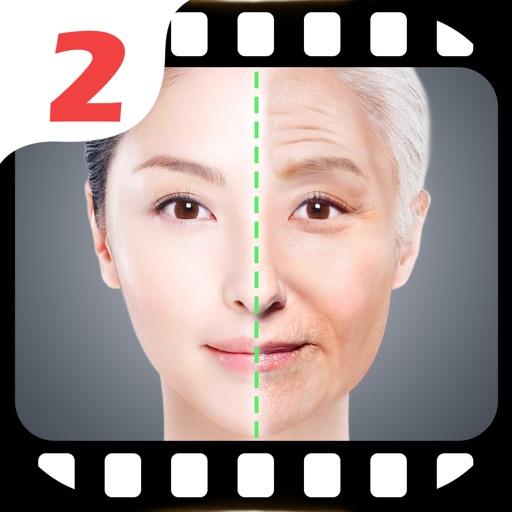 变脸时光机2 - 变老视频美妆美图换装相机