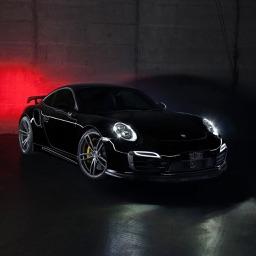 HD Car Wallpapers - Porsche 911 Edition