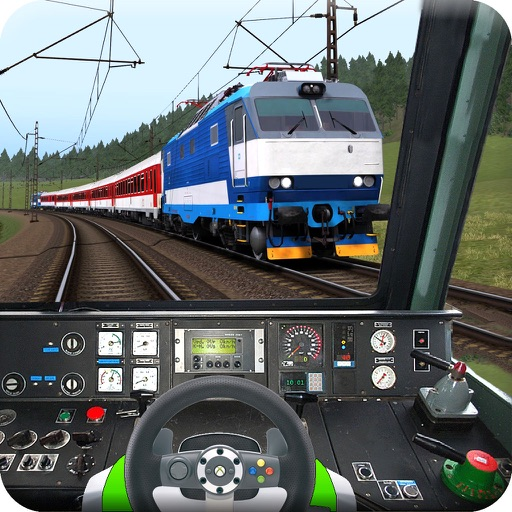 Subway Train Simulator 2016