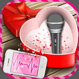 Love Voice Generator – Speech Change.r And Sound Edit.ing App With Cute Effect.s