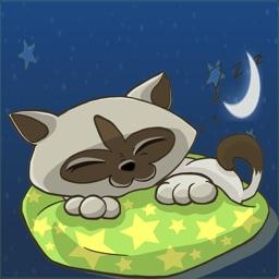 Purrrfect Sleep