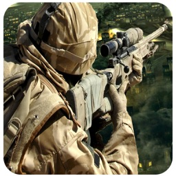 Elite Army Sniper Shooter 3d - spy shooting missions : fully free game