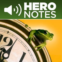 Eat That Frog by Brian Tracy: 21 Great Ways to Stop Procrastinating From Hero Notes