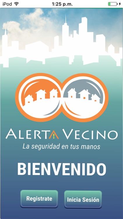 Neighbor alert
