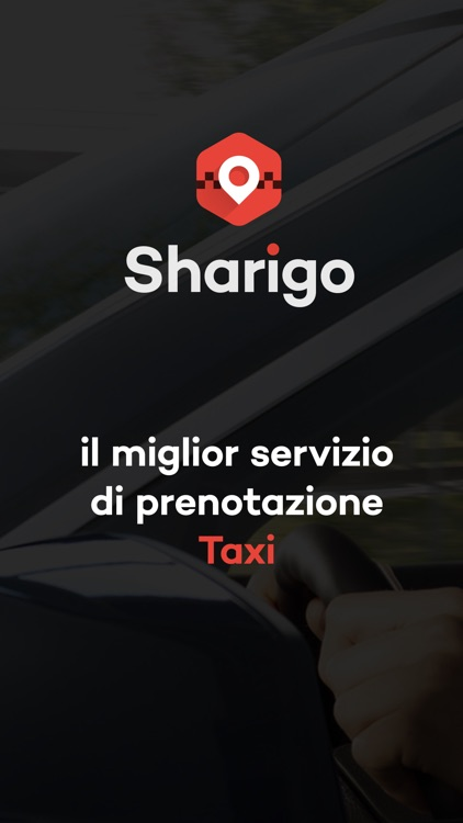 Taxi Sharigo