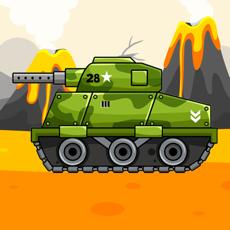 Activities of Tank Battle Invasion