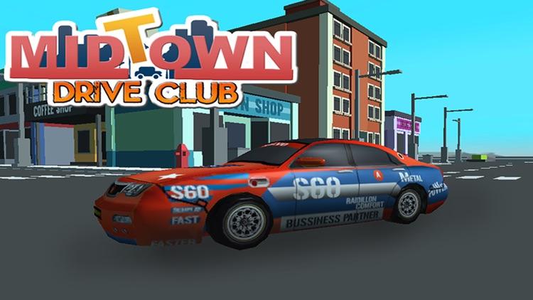 Midtown Drive Club screenshot-3