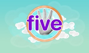 Five by Youth Media Alliance