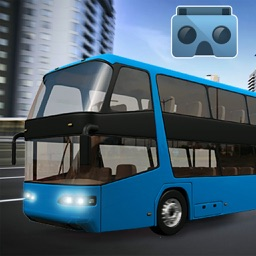 VR Bus Simulator
