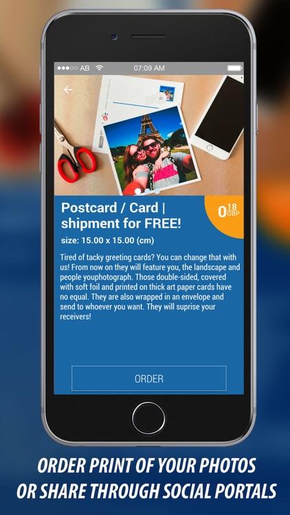 IMAGE4YOU print photos screenshot-4