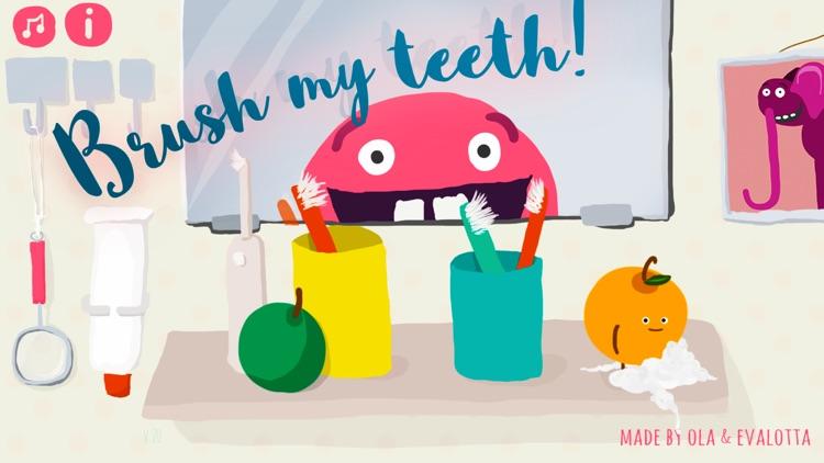 Brush My Teeth
