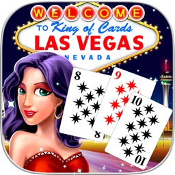 King of Cards: Las Vegas