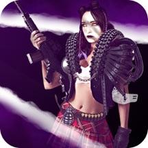 Mad Roads Warrior