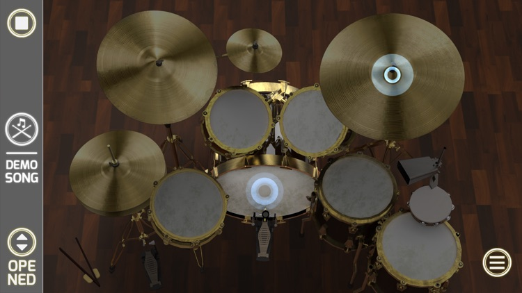 The Best Real Drums
