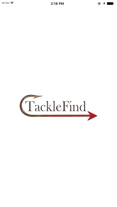 TackleFind, Inc Screenshot