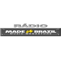 Rádio Made in Brazil