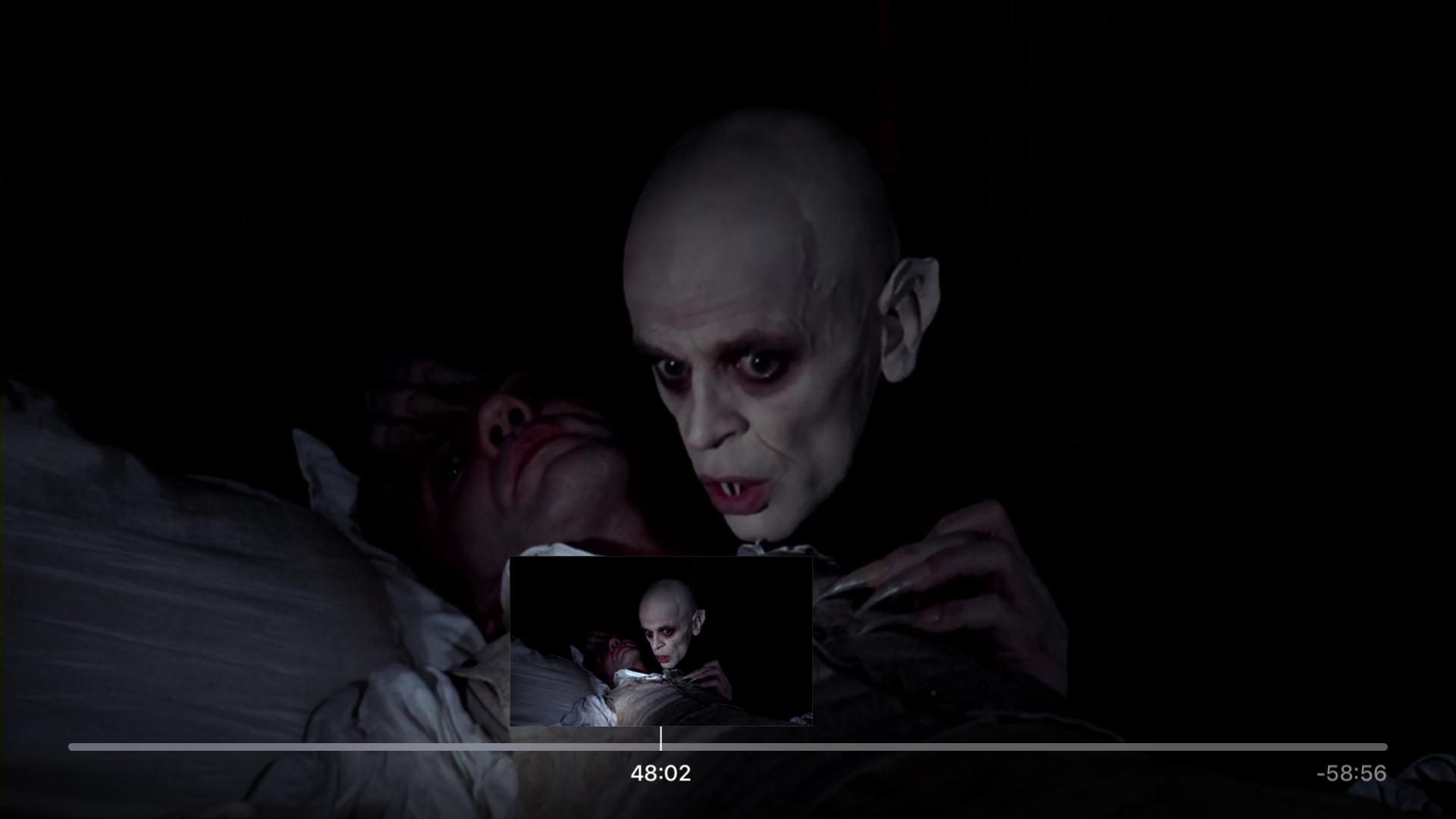 Shudder: Horror & Thrillers screenshot 13