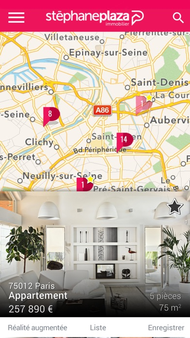 messages.download Stéphane Plaza Immobilier software