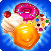 Codes for Sweet Bakery - 3 match Cookie Mania puzzle splash game Hack