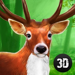 Forest Deer: Wild Survival Full