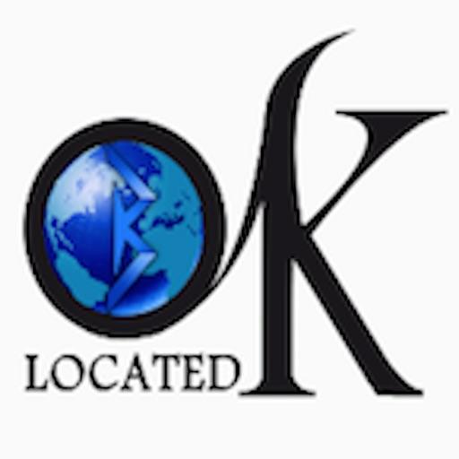 OK Located