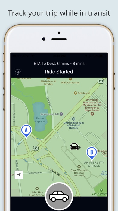 Cwru Safe Ride App Price Drops