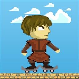 Jumpy Joffrey: Game of Thrones Edition - Pro