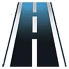 autopistas y obras viales Calc. icon