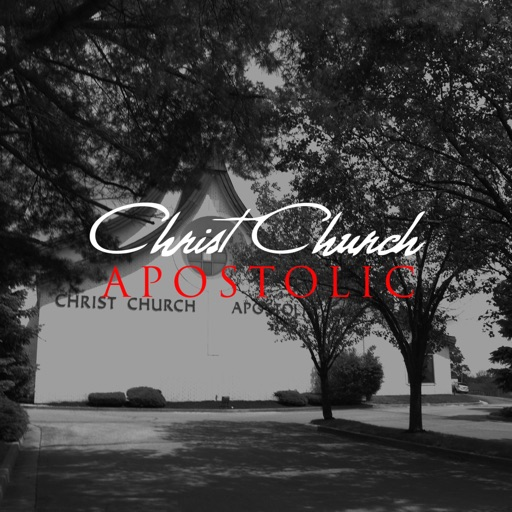 Christ Church Apostolic Inc.