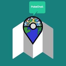 PokeChat - Social Network for Pokemon Go
