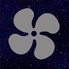 NiteFan - White Noise Fan App icon