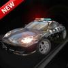 3D Crime Police. レースのゲーム 強盗エスケープ 警察のカーレース 運転シミュレーター 犯罪都市 子供のためのレーシングカー - iPhoneアプリ