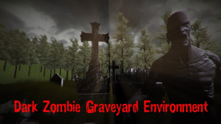 VR - Zombie Shooter