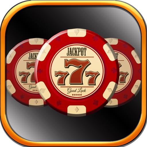 777 Big Pay Bag Of Coins - Free Slots, Video Poker, Blackjack, And More