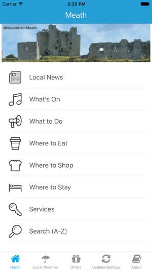 Meath App on the App Store