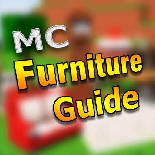 Furniture Mod & Video Guide Pro - Game Wiki for Minecraft PC Edition
