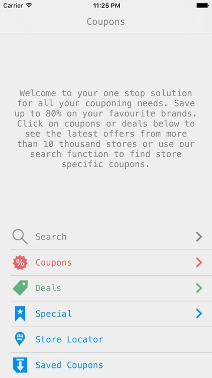 Vouchers For Currys - Save up to 80% screenshot-4