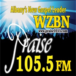 WZBN Praise 1055