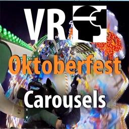 VR Virtual Reality Oktoberfest Carousel Rides