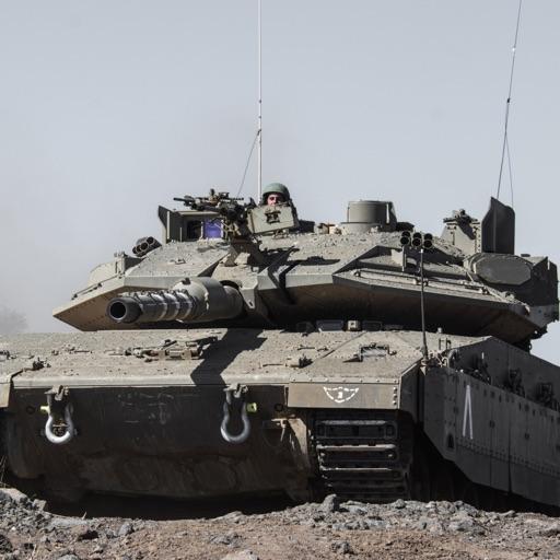 Military Tanks HD