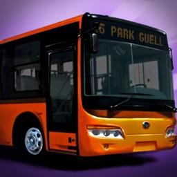 New York City Public Bus Simulator: Transport and Parking 3D
