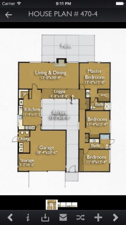 Modern House Plans Ideas