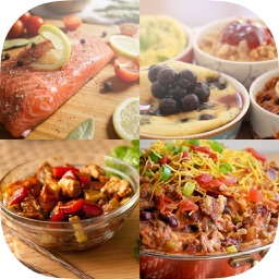 Quick And Healthy Recipes