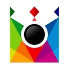 PhotoKing - 照片编辑器、拼图、连拍 icon