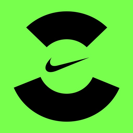 Nike Soccer – Train like a pro. Find Pickup games. Gear up. icon
