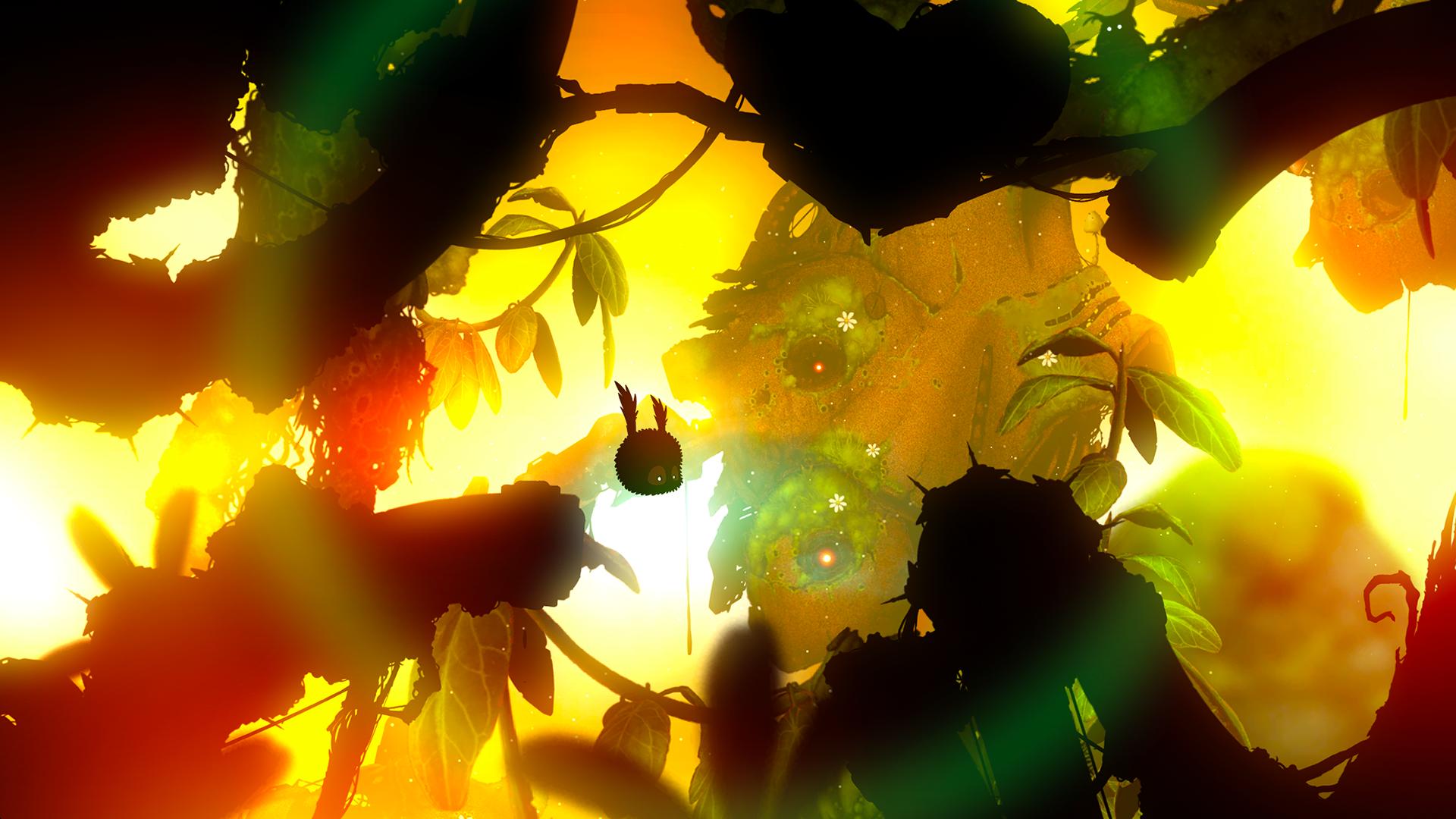 BADLAND 2 screenshot 11