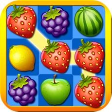 Activities of Garden Farm Fruits Legend