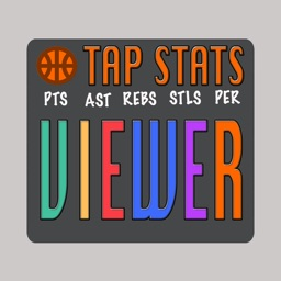 TAP STATS – VIEWER