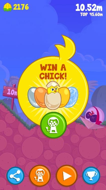 Pogo Chick